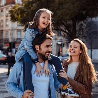 突然のパートナーの転勤。キャリアか家族か?ではない令和の働き方【前編】|Forbes JAPAN