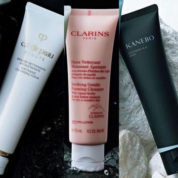 50代美肌への近道は「洗顔」肌悩みを洗うだけで解決!