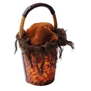 この冬、バッグを買うならバケツ型!