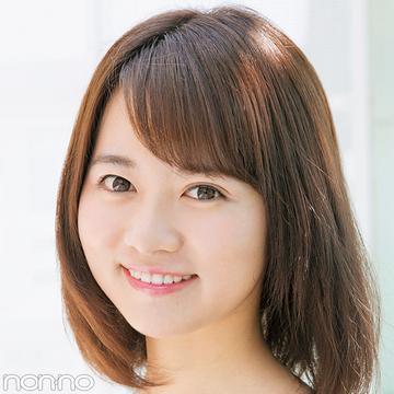 口コミ★カワイイ選抜No.03東菜美子さんのコンシーラーで口角を上げるテク!
