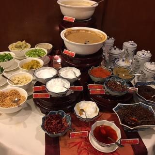 香港No.1の火鍋はこちら!Sichuan Hotpot「駿景軒 Golden Valley」