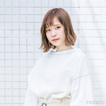 GUの新作コーデ★ ノンノ専属読者モデルはこう着る!【カワイイ選抜】