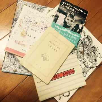 読書の秋♡ノンノ世代に読んでほしい私のおすすめ!