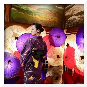《秋イベント》写真映えすぎる【目黒雅叙園/百段階段】のススメ