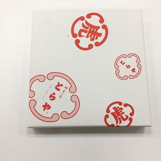 夏に食べたい和菓子はやっぱりコレ!「とらやの水羊羹」