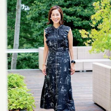 涼しくてきれい見えをかなえる、夏のJマダムスナップ〜関西編〜 五選