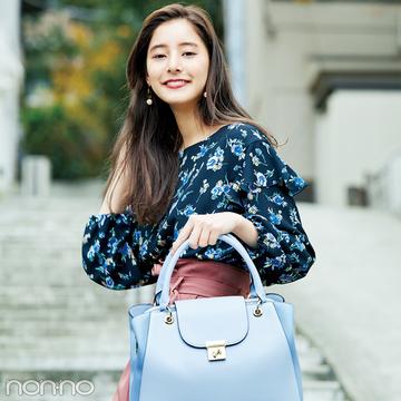 通学にも通勤にも使えるキレイ色バッグが欲しい! 機能も抜群のA4トートはコチラ♡