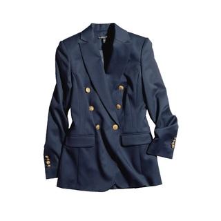 この春手に入れたい!美しいシルエットのジャケットとワンピース【ファッション名品】