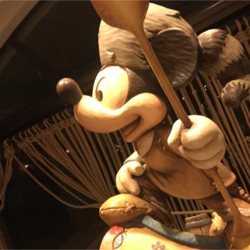 """話題の""""ディズニー新ホテル""""に潜入♡_1_3"""