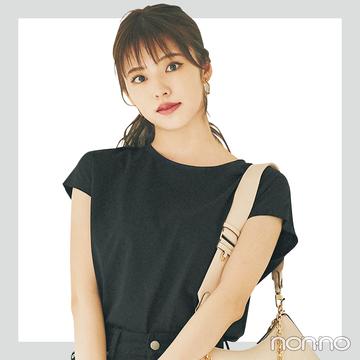 韓国ブランド好きなら! 辛口クールなブラック派さんの溺愛ワードローブ