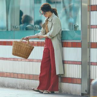 スタイリスト福田亜矢子の「きれい色のトリセツ」
