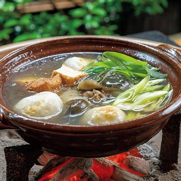 最後まで大満足!祇園 丸山の「すっぽん鍋とかやくご飯のセット」【一流店の美味をお取り寄せ〈京都編〉】
