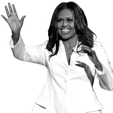 大人の女が気高く生きていくための哲学書!ミシェル・オバマの『マイ・ストーリー』