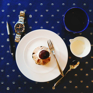 ちょっと贅沢な珈琲でお家がカフェに変身✨