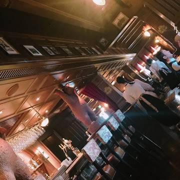 ディズニーシーの穴場レストランで優雅なひとときを…♡_1_2-1