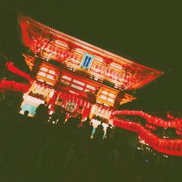 【京都の夏の風物詩】伏見稲荷大社の本宮祭に行こう⚐⚑⚐゛