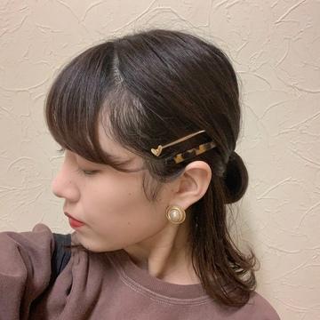 【伸ばしかけ前髪】夜と朝のスタイリング方法_1_3-2