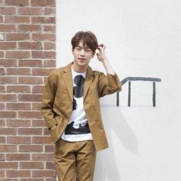 [韓チャンネル]話題作出演が続くライジングスター、ソ・ガンジュンさんインタビュー