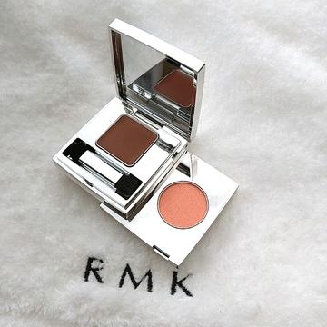 RMKの新作アイシャドウは、2段構え&質感違いのパレットが新鮮