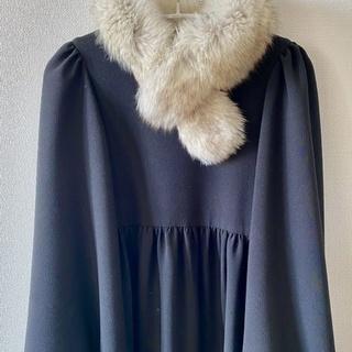 40代、初心にかえってリトルブラックドレスを更新しました。_1_4-2