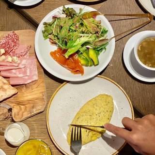 9月開業・NOHGA HOTEL秋葉原東京で、ステイケーションを楽しむ