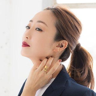 美容家・神崎恵がナビゲートする2つの新色メイク