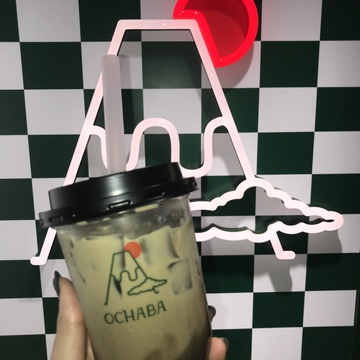 「OCHABA」って!?new!タピオカ!?
