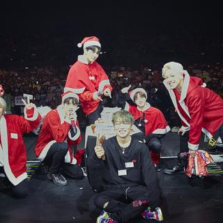 """年の瀬を盛り上げる、""""iKON YEAR END LIVE 2019 """"!"""