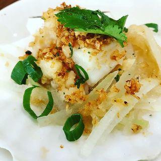 香港海鮮料理「喜記」で銀座ランチ!