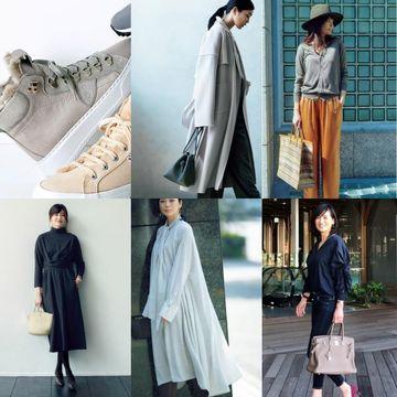 秋冬のワンピースはロングブーツと合わせてしゃれ見え!【ファッション人気ランキングTOP10】
