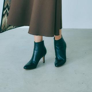 40代バイヤー厳選!冬本番に使えるブーツ|2020冬・40代ファッション