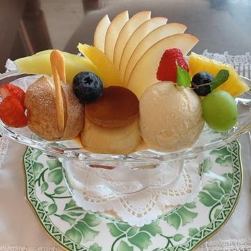 頑張ってる自分へのご褒美に!山の上ホテルでおひとり様デザートを満喫【ウェブエクラ編集長オサニャイの「これ、いただくわ」#4】