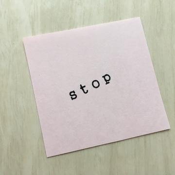 アラフィー女性のホンネ:やめたら、ラクになったこと