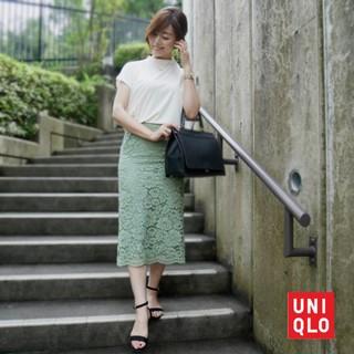 【UNIQLO】美シルエット&コスパ最強トップス