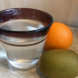 【おうちでデトックスウォーター】春夏の水分補給を美味しく