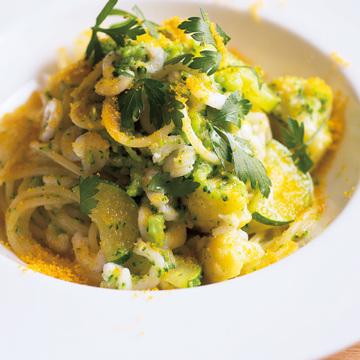1.「アンテプリマ」が初めて手がけるレストランが登場『アンテプリマ カーサ・クチーナ』