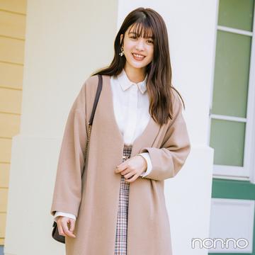 コートを買い足すならこのタイプ! 冬の最新コーデ5選★【冬のマンネリ突破服】
