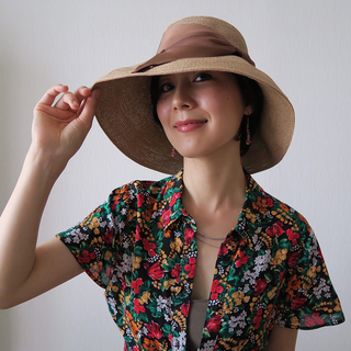 40代 夏ファッション