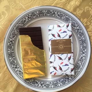 私のご褒美チョコ♡奄美大島「ネサリチョコレート」
