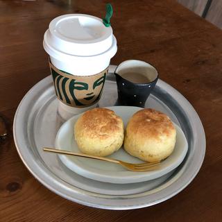 おうちカフェ、ふたたび。