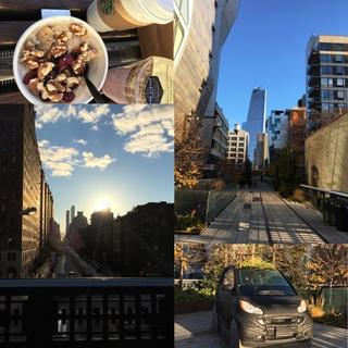 晴れた日に、ニューヨークにて。_1_2