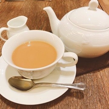 【紅茶好き必見!雑貨だけじゃない!本格的な紅茶が飲める、AfternoonTea って??】