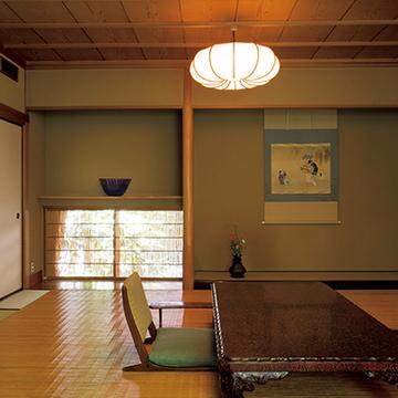 料理としつらいの美で優雅な時間を堪能「料亭旅館 浅田屋」【黒田知永子、夏ならではの金沢】