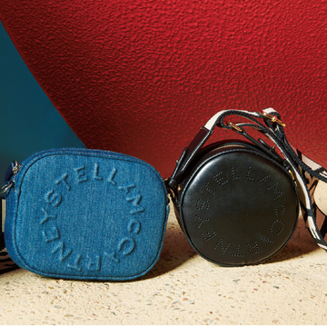 ステラマッカートニーで人気のロゴベルトバッグをゲット!【20歳からの名品】