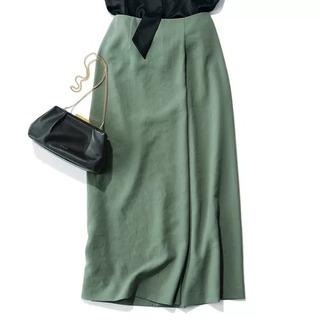 今から秋まで活躍!旬顔ボトムランキング|40代ファッション