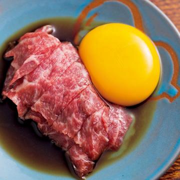 1.全国の肉好きが一目置く、 絶対の鮮度とおいしさ 安参