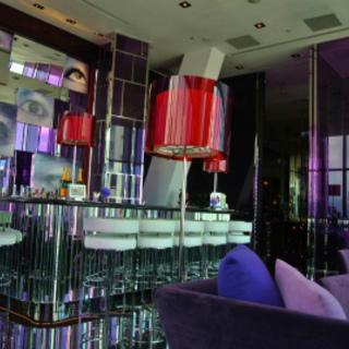 大人女子旅、台北♡W ホテルでアフタヌーンティー