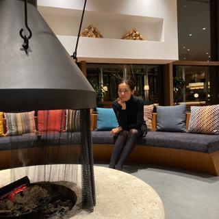 10月にOPENした「ライムリゾート箱根」で大自然と創造力で豊かな旅