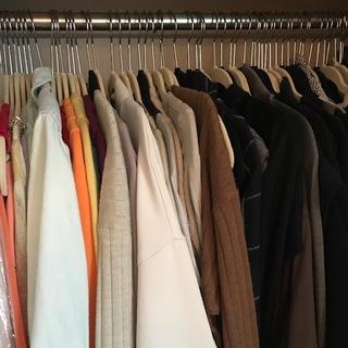 その洋服は浪費?それとも投資?【100日洋服買わないチャレンジ ♯1】