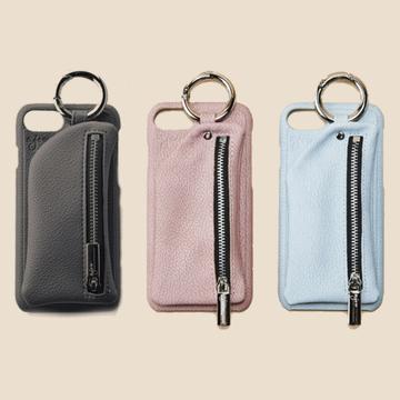 モデルに大人気! 「Ajew」の春色iPhoneケースを3名様にプレゼント♡